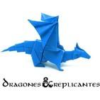 Dragones y Replicantes