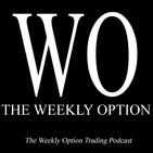 Episode 117 Option Trading Strategies June 6, 2020