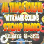 All Things Soulful on Stomp Radio 18-9-20