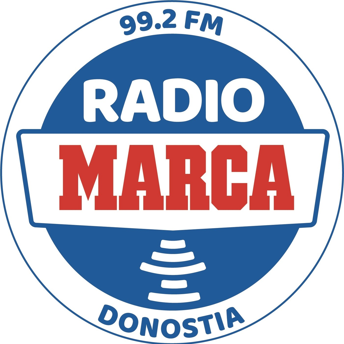 Podcast de Radio MARCA Donostia