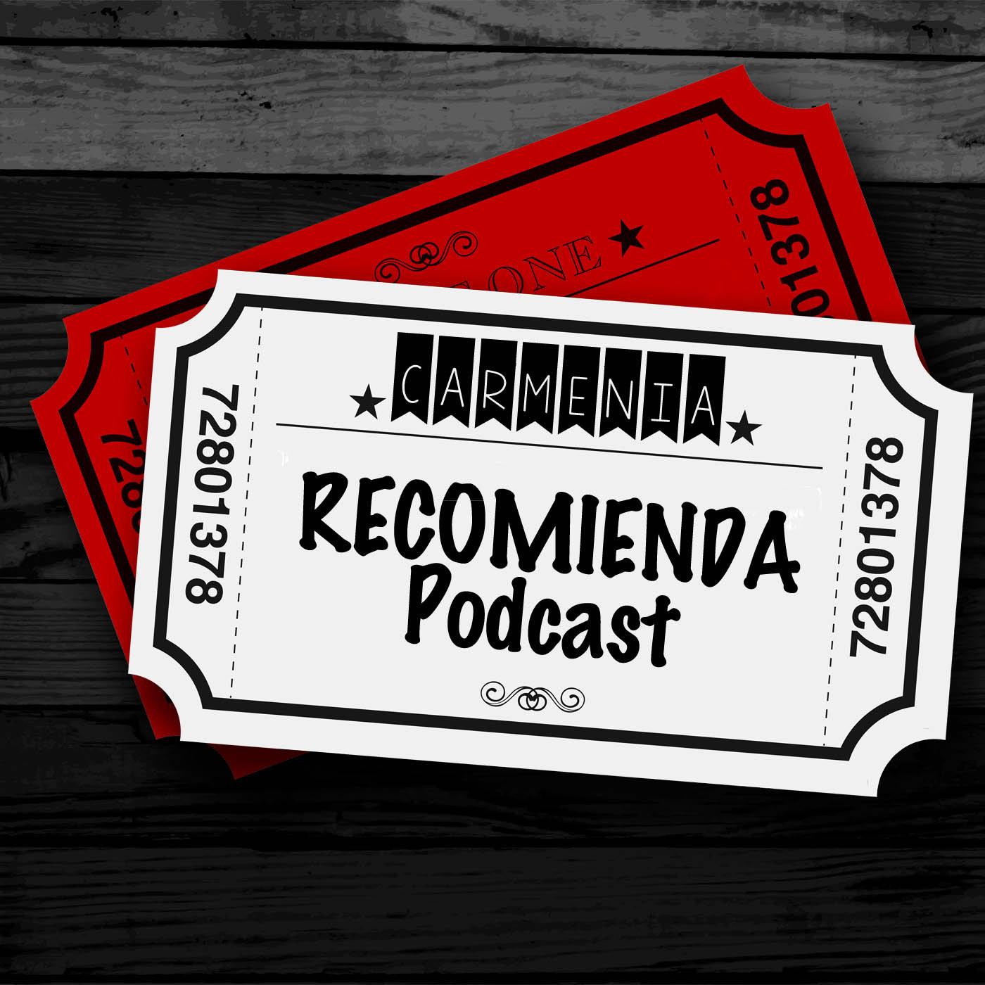Podcast Recomienda Podcast