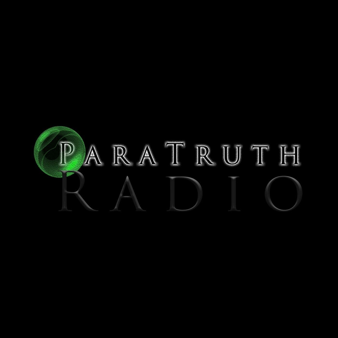 The Art of Paranormal with Guest Co-Host Shelly Sayler