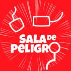 Sala de Peligro