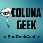 021 - PodGeekCast - Os Mistérios do Cinema