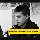 Grandes Voces do Noso Mundo 3x90 - Juan Carballo (Os Imperfectos) - 08-11-19