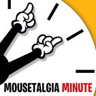 Mousetalgia Minute - January 19: Captain America