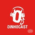 Dinhocast #12: Dinho fala sobre a relação com a música e as sensações que ela causa nele