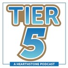 Tier 5: A Hearthstone Podcast: Episode 120 Zombies!