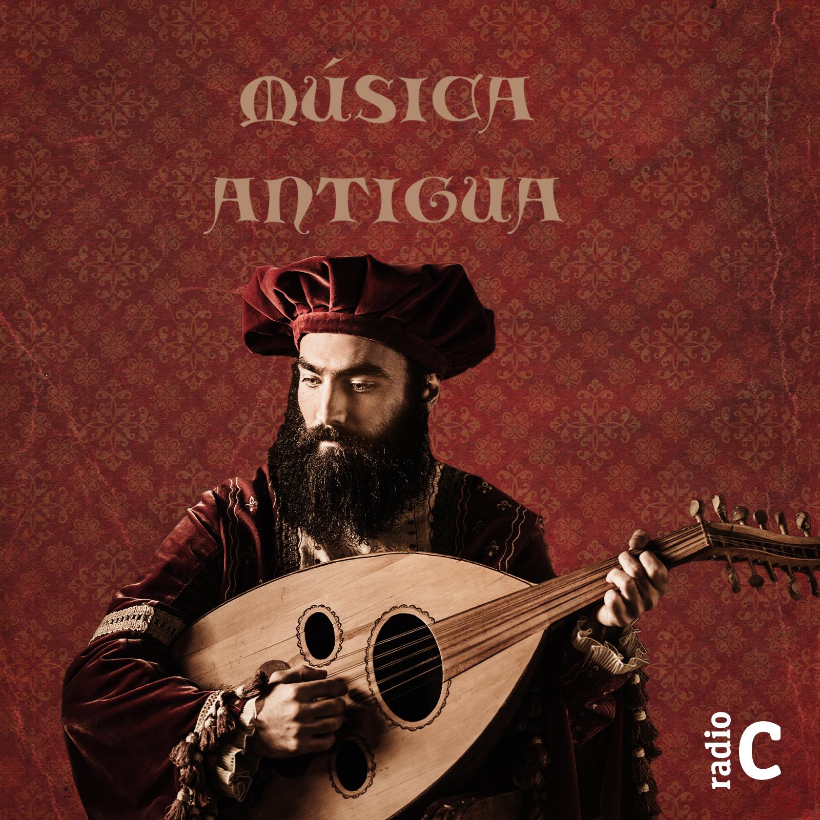 Música en los monasterios medievales.Música antigua (12/12/08)