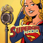 Supergirl Radio Season 5 - Episode 1: Event Horizon