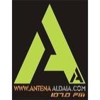 Podcast Antena Aldaia
