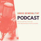 Podcast Generalitat 27/05/2019 CAST