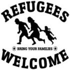 Bienvenidos Refugiados