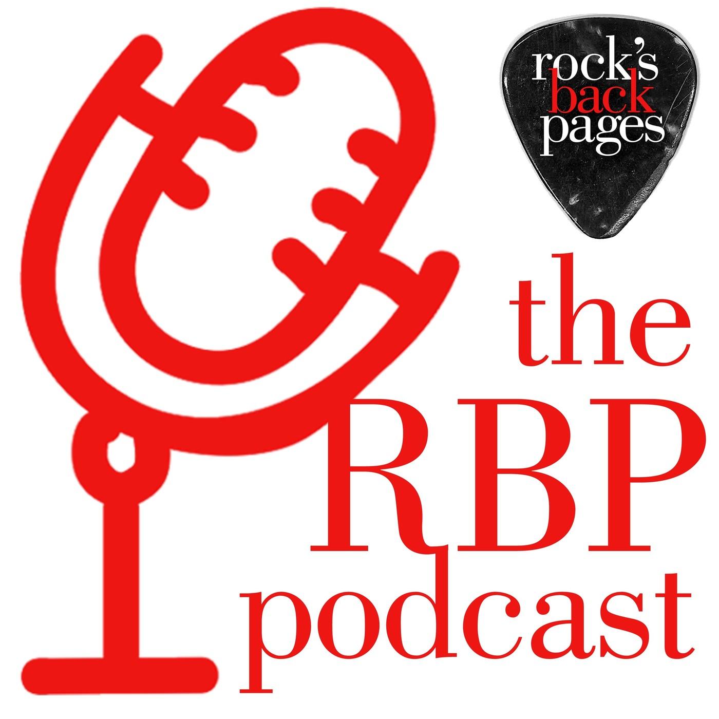 E40: Ian Penman on Prince + Charlie Parker + ZZ Top audio