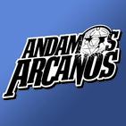 Andamos Arcanos 007 - Death Die Club