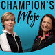 Mary T. Meagher Plant: Career in Perspective, Episode #62, 5-5-2020