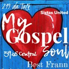 Networking Tuesday....Sharing the My Gospel Soul Community