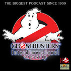 The Ghostbusters Interdimensional Crossrip - Ghost