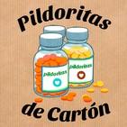 Pildoritas de Cartón
