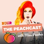 The Peachcast in Lockdown: The Q&A...