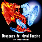 Dragones del Metal Radio Show