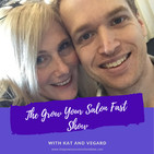 EP 71: Being exposed and vulnerable and not knowing what to do next