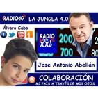 Álvaro Cabo en RADIO 4G con J.A Abellán
