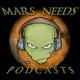 Mars Needs Podcasts #383- Astronaut Diapers