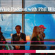 TravelWise - Ryan Pyle in the Swiss Alps and Raki Philips on Jebel Jais