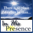 In His Presence Radio