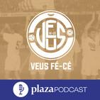 Futbolines, tinta, papel y micrófonos en el Veus Fé-Cé con Javi Lázaro y Toni Calero