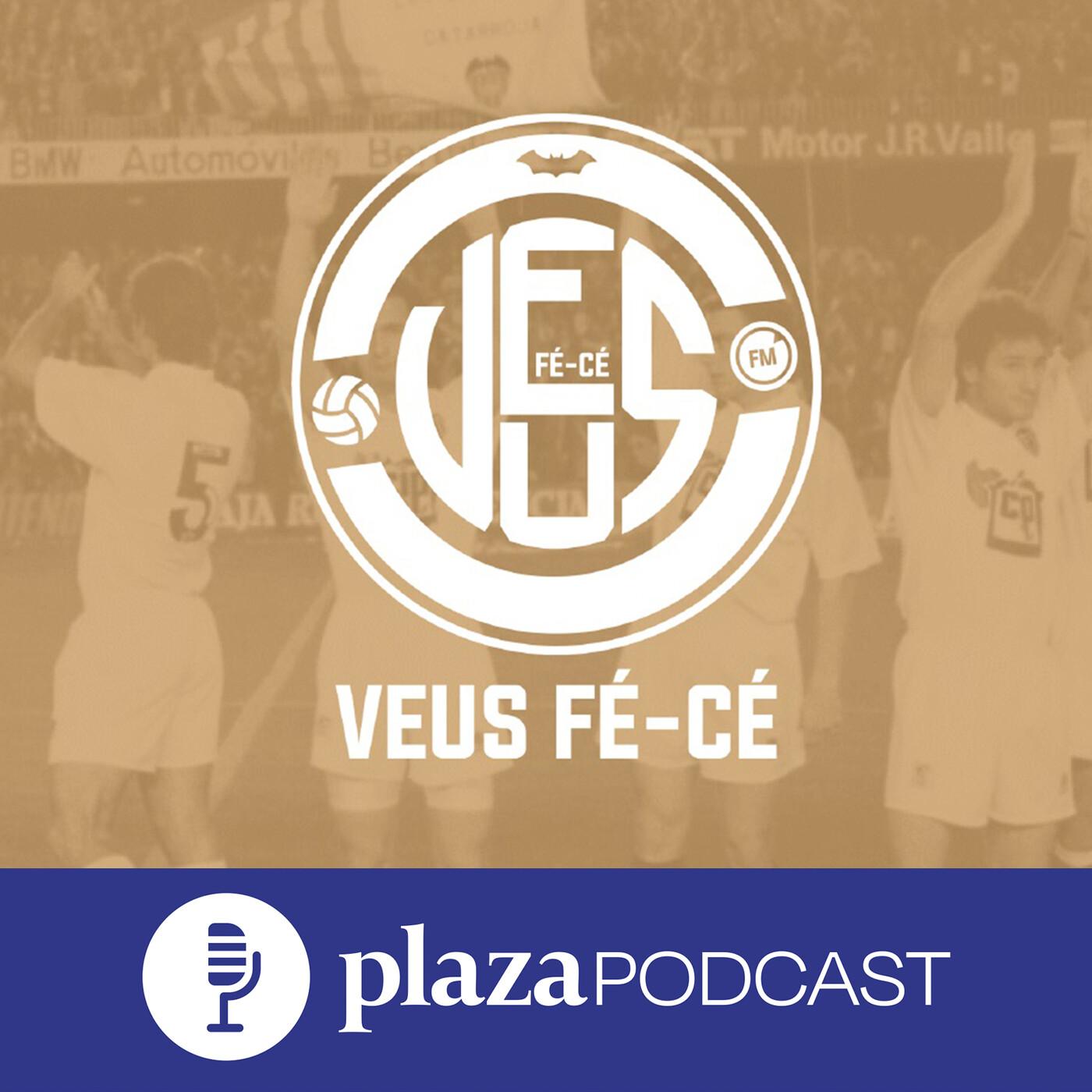 Segunda mitad de la charla con Rafa Salom en Veus Fé-Cé: recuerdos de la temporada 07-08, el año que vivimos pelig...