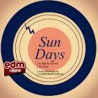 Sun Days 'Toma RED que te BLOG' 8 - Octubre - 2016