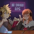 Podcast Mi Diario RPG
