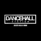 SELECTA KILLA & UMAN - DANCEHALL STATION SHOW #295 - GUEST CLIF THA SUPA PRODUCER