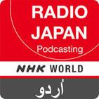 Urdu News - NHK WORLD RADIO JAPAN