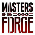 Masters of the Forge Warhammer 40k Podcast | Radio