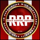 ROKER RAPPORT PODCAST: An exclusive interview with Sunderland legend - Phil f**kin Bardsley!