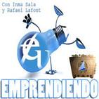 Emprendiendo 3 (18/12/2012) Emprendedores alicantinos crean videojuegos solidarios