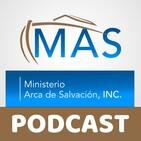 Arca de Salvación Podcast