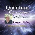 Quantum Conversation with Deanna Gabriel - Healing Plant Medicine