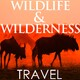 Wild Diaries - Monthly Updates From Around The World