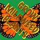 GMP 44: Giant Milkweed and Hawaiian Monarchs of Kauai Hawaii