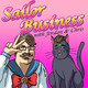Episode 047 - Sailor Business-R