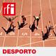Desporto - Flávio Fortes, andebolista cabo-verdiano quer triunfar na liga francesa e no Mundial