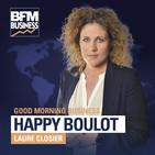 BFM : 22/07 - Happy Boulot : Plantes vertes au bureau, un sujet de conflits entre les salariés