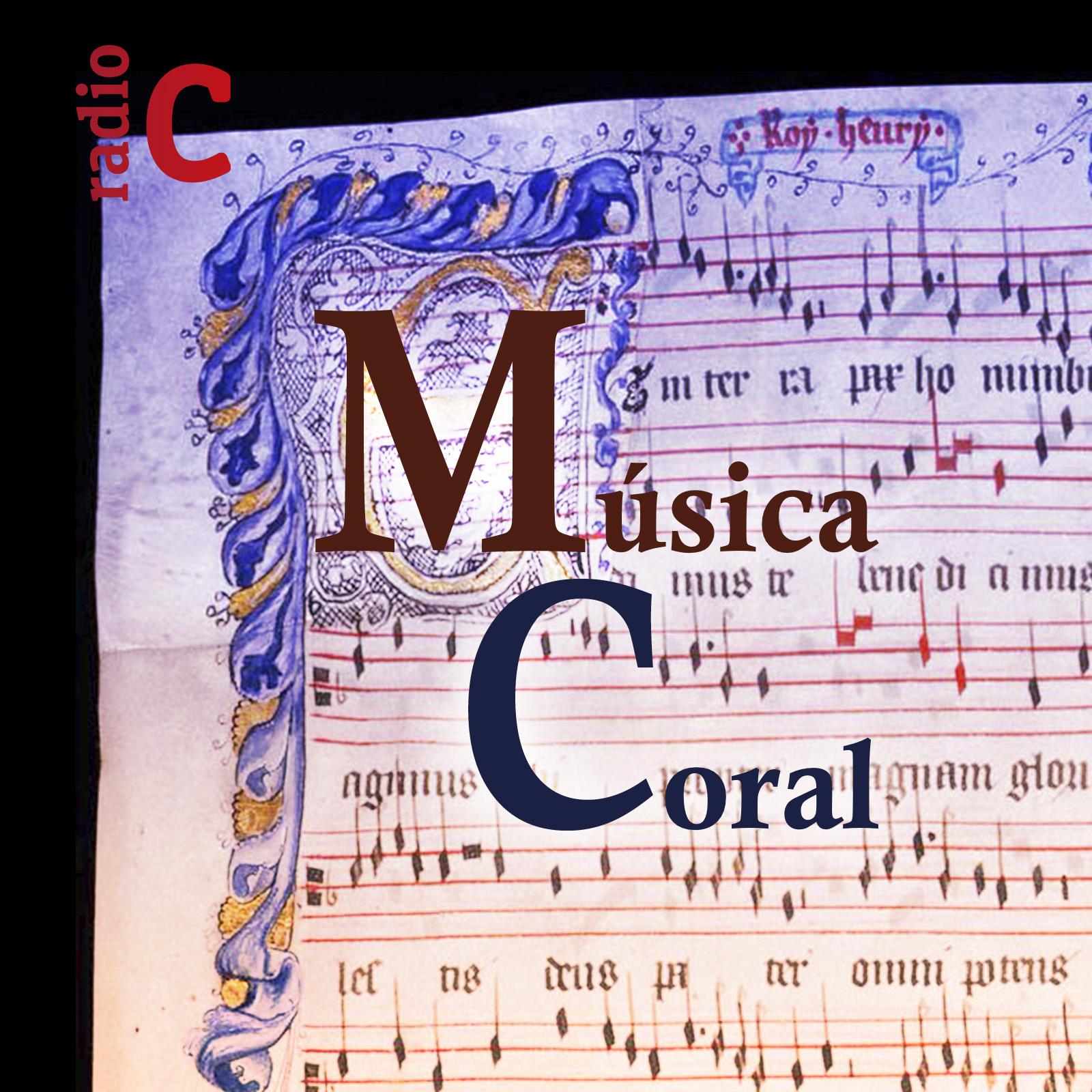 Música coral - Bernat Vivancos. Obras corales. Blanc - 23/02/12
