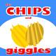 ep.13 - Calbee brand, Tomato Potato Chip