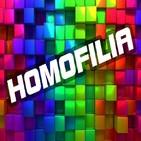 Homofilia