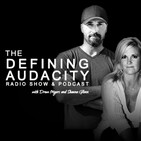 Defining Audacity Radio Show & Podcast